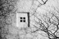 Fyrglugg - Marie Morenius