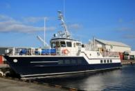 I hamnen - Marianne Hellstrand