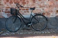 Cykel - Paula Arvola